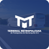 Terminal de Barranquilla