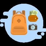 Medidas para viajar